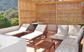 Roof Garden Double Room