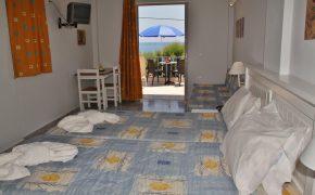 Sea-View Double Room